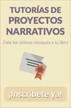 Tutoría de proyectos narrativos