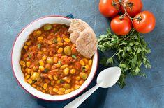Diet Recipes, Vegetarian Recipes, Cooking Recipes, Healthy Recipes, Vegan Meals, Ras El Hanout, Diy Food, Soul Food, Food Inspiration