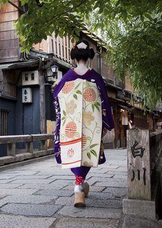 Beautiful kimono Bonito kimono