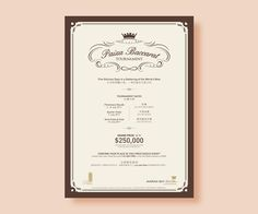 Paiza Baccarat Poster, Cards, Tournament, Gambling, Championship, elegant, classic, classical