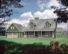 Country style   about 1900 sq ft   Master down   great pantry and laundry room   front porch   nice dormers