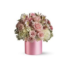 Mother's Day Bouquets for Every Southern Style ❤ liked on Polyvore featuring flowers, backgrounds and fillers