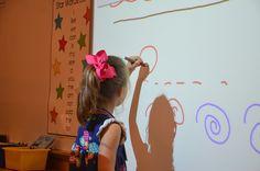 Writer's workshop activity