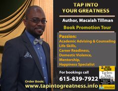 Tapintogreatness.info