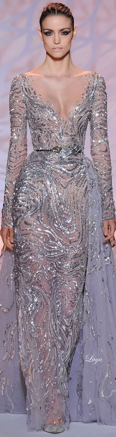 Zuhair Murad Fall-Winter 2014-15