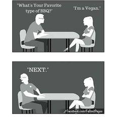 bbq speed dating