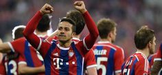 2015 UEFA Champions League Semi-Final Predictions, Picks, Odds and Preview