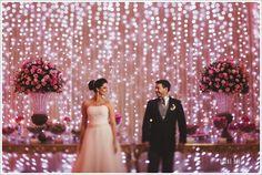 casamento em são josé do rio preto decoração suspensa luzes luzinhas blog de noivas26