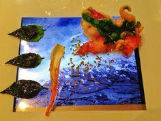 Restaurante Arzak en San Sebastián, País Vasco - http://sixt.info/Pinterest-Bilbao #Gastronomia #PaisVasco