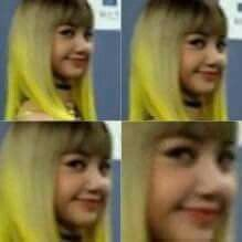 I love the Lisa meme Blackpink Memes, Funny Kpop Memes, K Pop, Kpop Girl Groups, Kpop Girls, Lgbt, Pillos, Blackpink Funny, Reaction Face