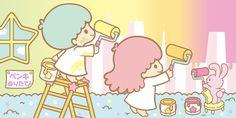 (3) Photos and videos by Kiki&Lala【公式】 (@kikilala_sanrio) | Twitter