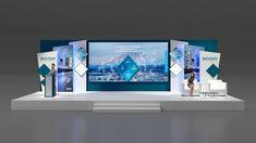 Tv Set Design, Stage Set Design, Backdrop Design, Backdrop Ideas, Concert Stage Design, Corporate Event Design, Adobe Photoshop, Exhibition Booth Design, Adobe Illustrator