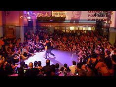 "MARIANO ""CHICHO"" FRÚMBOLI y JUANA SEPÚLVEDA en Viva La Pepa Milonga (1/4) - YouTube"