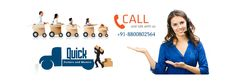 Quick Packers And Movers provides Packers and Packers, Packers and Movers, Movers and Packers, Packers Movers in Delhi, Gurgaon, Noida, NCR, Chandigrah, Mohali, Panchkula, Punjab, Bombay, Pune, Banglore, Hayderabad & India. These companies are just a call away; they have a list of an excellent packers and movers services in Delhi, Noida, Gurgaon, NCR, and in India.