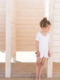 L'été délicat de Paade Mode | MilK - Le magazine de mode enfant