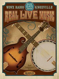 WDVX Radio - WDVX plays American roots music, including bluegrass, Americana, classic country, alternative country, Western swing, blues, old time and traditional mountain music, bluegrass gospel, Celtic, and folk. Incorporated in 1991, WDVX is a not-for-profit organization whose main focus is the music, folklore and arts of the southern Appalachian mountains. It is one of few American radio stations to feature almost daily live musical performances. The WDVX Blue Plate Special, a…