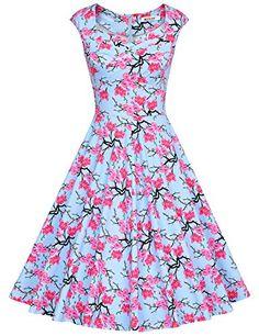 MUXXN Women 1950s Retro Vintage Cap Sleeve Party Swing Dr... https://www.amazon.com/dp/B01FD2FT4G/ref=cm_sw_r_pi_dp_x_1gWoybGE7PH2S