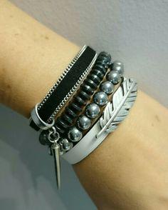 #pina #bracelets