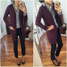 Awesome 46 Fashionable Work Outfit Ideas To Look Cool Casual Work Outfits, Business Casual Outfits, Professional Outfits, Business Attire, Work Casual, Business Chic, Outfit Work, Business Professional, Comfortable Teacher Outfits