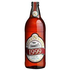 Cerveja Baden Baden 1999 Bitter 600ml