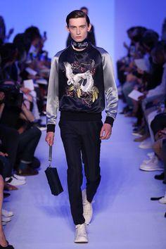 Louis Vuitton S/S16