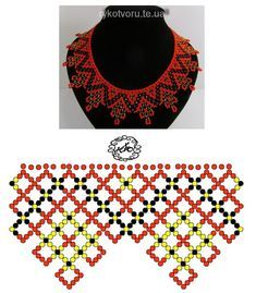 Diy Necklace Patterns, Beaded Jewelry Patterns, Beading Patterns, Beading Techniques, Beading Tutorials, Fabric Origami, Collar Pattern, Handmade Beads, Beaded Flowers