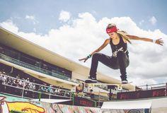 Top 10: Leyendas del skate femenil #HOTsnack #HOTBOOK