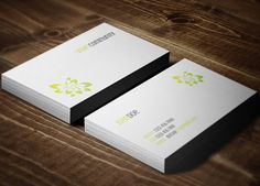 downloadable business cards