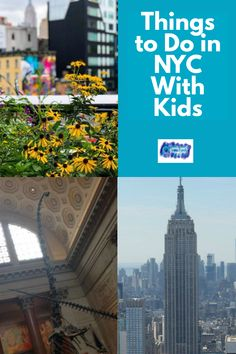 New York City is one of our favorite places to visit with kids. Located just 3 hours from Boston, it's an easy weekend getaway. Read our favorite things to do in NYC with kids here. Bucket List Destinations, Travel Destinations, Nyc With Kids, Travel Magazines, Find Hotels, Greatest Adventure, Amazing Adventures, Weekend Getaways, Amazing Photography