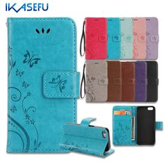 99 sold in 30 days for 2.67$ on AliExpress. Click image to visit --IKASEFU For iPhone 7 Case Stand Wallet Leather Case for iPhone 7 4.7 7Plus 6S 6 Plus SE 5S 5 4S 4 iPod Touch 5 6 Flip Cover Capa