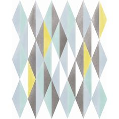 Abstract Print Wall Decor, Norwegian Digital Print Geometric Pattern... (19 AUD) ❤ liked on Polyvore featuring home, home decor, wall art, fillers, backgrounds, wallpaper, wall home decor, wall posters, unframed wall art and framed wall art