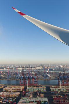 Wir liefern bezahlbaren Ökostrom für jeden: http://hamburgenergie.de/privatkunden/oekostrom/ #hamburg #hafen #hamburgerhafen #windenergie #windkraftanlage #neueperspektiven #ausblick