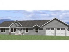 The Liberty: St Cloud, Mankato, Litchfield, MN: Lifestyle Homes