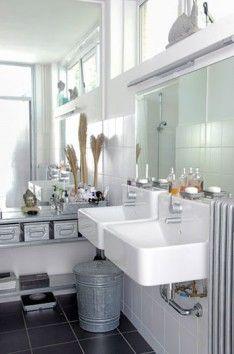 goed idee voor de badkamer