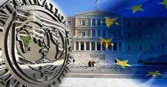 Υπερεπόπτης για μέτρα - αντίμετρα το ΔΝΤ