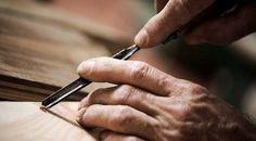 Cómo tallar un pato | Nuestro Pan Diario