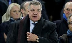 Sam Allardyce has made his move to become Everton manager official after signing his contract at Goodison Park.The new Toffees boss has put pen to paper on an deal which will see him at the helm until the end of the season. Big Sam, Sam Allardyce, Dominic King, Goodison Park, Everton, Goalkeeper, Boss, Football, Seasons
