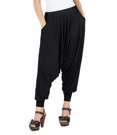 Harem Pant seen at https://www.etsy.com/listing/115598476/harem-pant-high-quality-fabric
