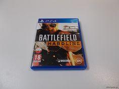 Battlefield Hardline - GRA Ps4 - Opole 0429 (Opole)