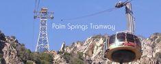 Palm Springs Tramway, California
