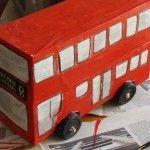 Angleterre : les chouettes autobus !