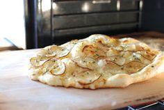 California Pizza Kitchen Potato Rosemary Chicken Pizza