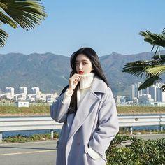 Images and videos of ulzzang girl Pretty Korean Girls, Cute Korean Girl, Pretty Asian, Beautiful Asian Girls, Mode Ulzzang, Ulzzang Korean Girl, Korean Fashion Trends, Korea Fashion, Fashion Ideas