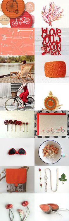 Bicycle ! by Yael Falk on Etsy--Pinned with TreasuryPin.com