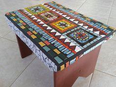 Margalit Mosaic