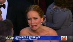 """The """"I Should've Pre-Gamed"""" Face 