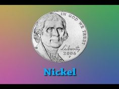 Learning about coins is easy with this educational song by Jack Hartmann. Kids see pennies, nickels, dimes and quarters both front and back, learn their value, and value combinations that equal the next coin. Youtube Videos For Kids, Kids Videos, Teaching Money, Teaching Math, Identifying Coins, Jack Hartmann, Money Songs, Math Songs, Counting Money