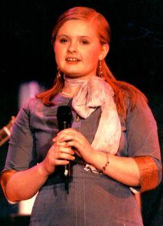 "Barbara Ann ""Barby"" born 28 April 1975 in Belascoain, Spain"