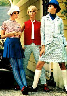 Fashion, 1968