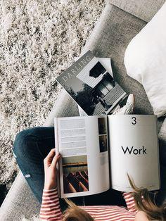 Kinfolk Magazines, Work